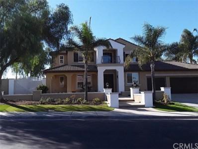 12701 Palm View Way, Riverside, CA 92503 - MLS#: IV20161103