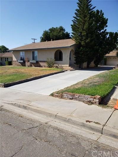 561 W Blaine Street, Riverside, CA 92507 - MLS#: IV20162126