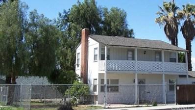 5349 Olivewood Avenue, Riverside, CA 92506 - MLS#: IV20165761