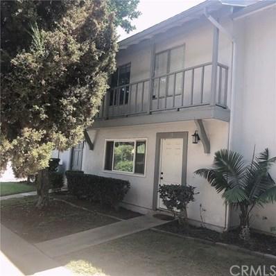 1777 Mitchell Avenue UNIT 98, Tustin, CA 92780 - MLS#: IV20168427
