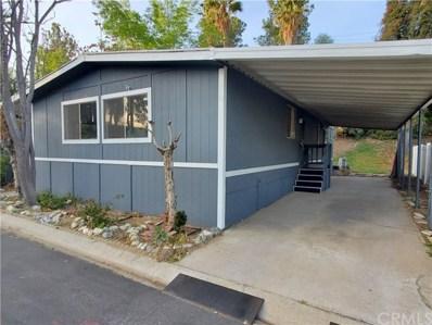 494 S Macy Street UNIT 22, San Bernardino, CA 92410 - MLS#: IV20170170