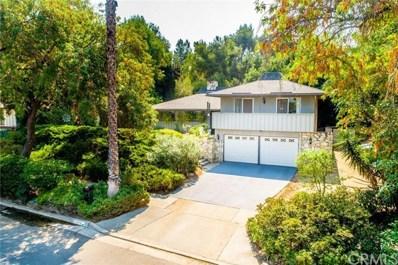 1173 Lyndhurst Drive, Riverside, CA 92507 - MLS#: IV20171712