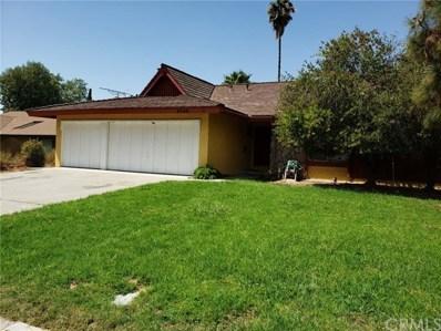 3405 Valencia Hill Drive, Riverside, CA 92507 - MLS#: IV20172372