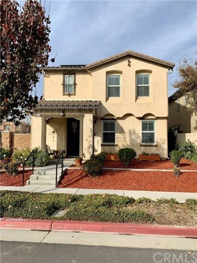 14458 Rylee Drive, Eastvale, CA 92880 - MLS#: IV20175173