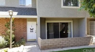 31864 Railroad Canyon Road UNIT 7, Canyon Lake, CA 92587 - MLS#: IV20178319