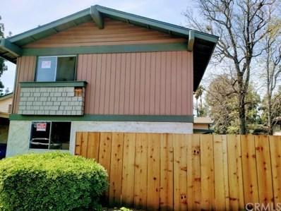 4865 Jackson Street UNIT D, Riverside, CA 92503 - MLS#: IV20178424