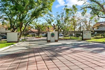 8327 Vineyard Avenue UNIT 7, Rancho Cucamonga, CA 91730 - MLS#: IV20178945