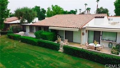 5 Don Quixote Drive, Rancho Mirage, CA 92270 - MLS#: IV20179904