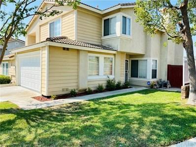 7619 Hillhurst Drive, Riverside, CA 92508 - MLS#: IV20180272
