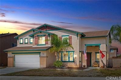 41193 Coolidge Circle, Murrieta, CA 92562 - MLS#: IV20182159