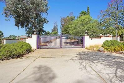 2422 El Cerise, Fallbrook, CA 92028 - MLS#: IV20182199