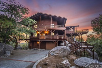 33100 Holcomb Creek Drive, Green Valley Lake, CA 92341 - MLS#: IV20182255