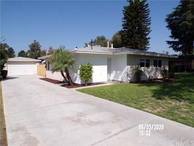 6393 Estes Court, Riverside, CA 92506 - MLS#: IV20183405