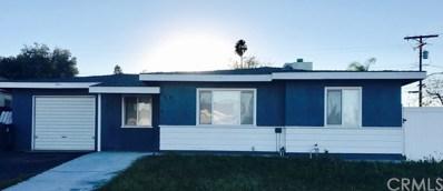 5292 Nancy Way, Riverside, CA 92503 - MLS#: IV20183525