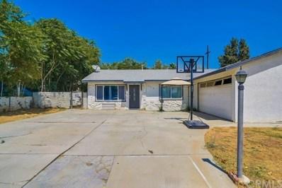6215 Rustic Lane, Riverside, CA 92509 - MLS#: IV20185014