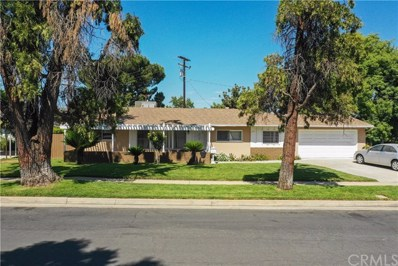 702 S Eureka Street, Redlands, CA 92373 - MLS#: IV20185030