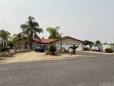 12255 Chukar Lane, Moreno Valley, CA 92555 - MLS#: IV20185226