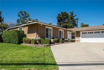 10316 Lemon Avenue, Rancho Cucamonga, CA 91737 - MLS#: IV20187589