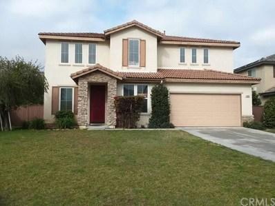 1539 Carolyn Court, Redlands, CA 92374 - MLS#: IV20188601