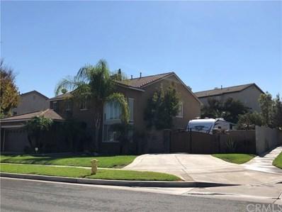 1000 Riverbend Circle, Corona, CA 92881 - MLS#: IV20189710