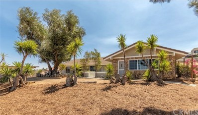 17101 Mockingbird Canyon Road, Riverside, CA 92504 - MLS#: IV20190141