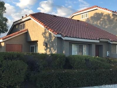 200 E Alessandro Boulevard UNIT 17, Riverside, CA 92508 - MLS#: IV20190222