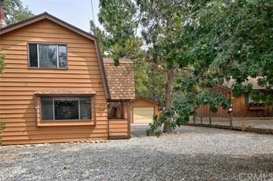 215 W Wabash Lane, Big Bear, CA 92386 - MLS#: IV20190543