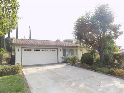 109 Clearwood Avenue, Riverside, CA 92506 - MLS#: IV20191915
