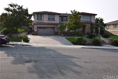 9507 Newbridge, Riverside, CA 92508 - MLS#: IV20192582