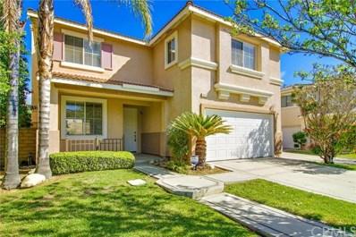 11874 Manhattan Court, Rancho Cucamonga, CA 91730 - MLS#: IV20193205
