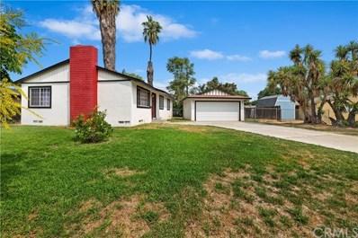 3851 Ogden Way, Riverside, CA 92501 - MLS#: IV20193459