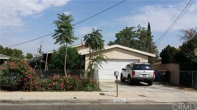 7289 Evans Street, Riverside, CA 92504 - MLS#: IV20194623