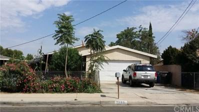 7289 Evans Street, Riverside, CA 92504 - MLS#: IV20194787