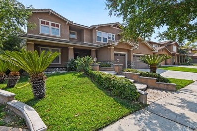 12257 Roseville Drive, Rancho Cucamonga, CA 91739 - MLS#: IV20195497