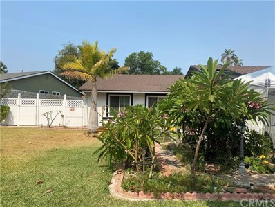 1372 Turquoise Drive, Corona, CA 92882 - MLS#: IV20195759
