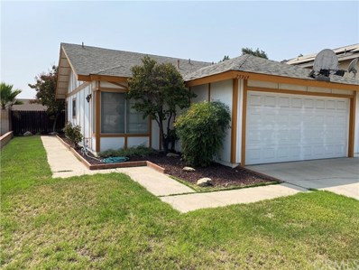 25969 Delphinium Avenue, Moreno Valley, CA 92553 - MLS#: IV20196346