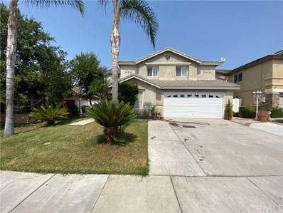 25920 Calle Fuego, Moreno Valley, CA 92551 - MLS#: IV20196454