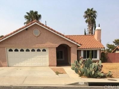 509 Hilltop, Palmdale, CA 93551 - MLS#: IV20197329