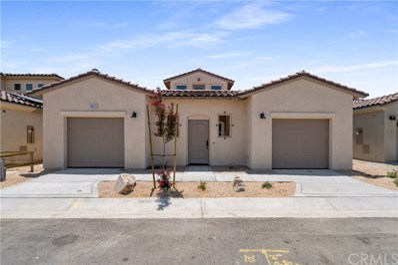 56621 Desert Vista Circle, Yucca Valley, CA 92284 - MLS#: IV20198247