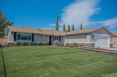 1456 N Lilac Avenue, Rialto, CA 92376 - MLS#: IV20198341
