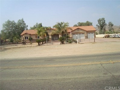 22407 Old Elsinore, Perris, CA 92570 - MLS#: IV20198447