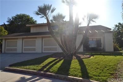 5895 Via Coiba, Riverside, CA 92506 - MLS#: IV20199575
