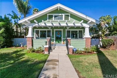 3055 Fairmount Boulevard, Riverside, CA 92501 - MLS#: IV20204837