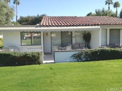 40 El Toro Drive, Rancho Mirage, CA 92270 - MLS#: IV20205624