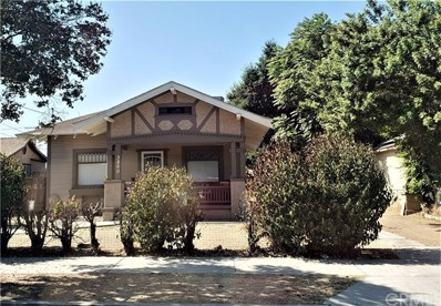 3860 Roosevelt Street, Riverside, CA 92503 - MLS#: IV20209506