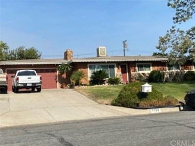 5709 Magnolia Avenue, Rialto, CA 92377 - MLS#: IV20218012