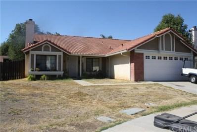 29641 Via Sonroseo, Menifee, CA 92586 - MLS#: IV20218097