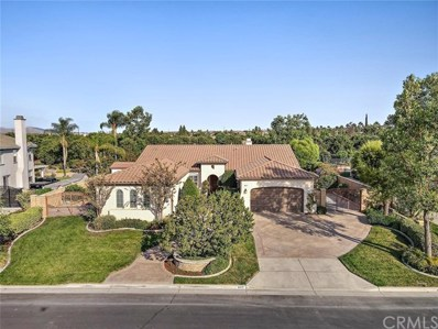 8071 Pepita Court, Riverside, CA 92508 - MLS#: IV20220196