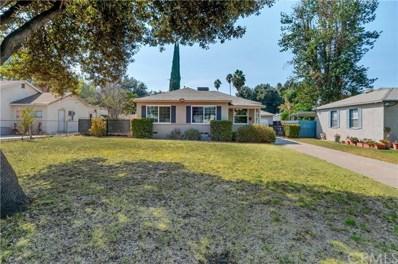 3506 Verde Street, Riverside, CA 92504 - MLS#: IV20223902
