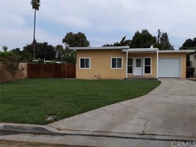 3755 Verde Street, Riverside, CA 92504 - MLS#: IV20224227